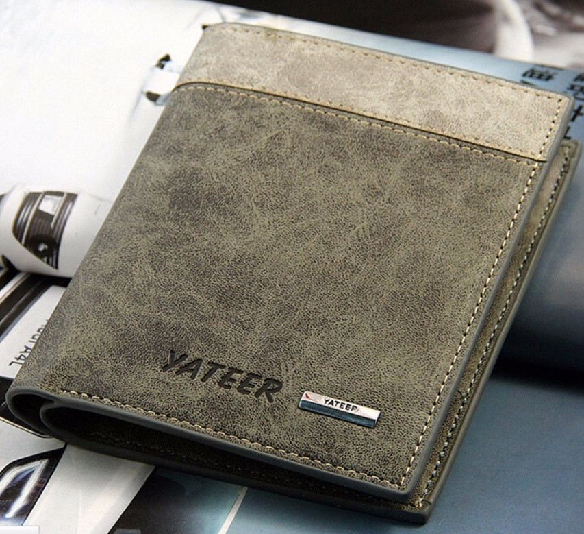 Портмоне кошелек мужской Yateer