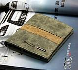 Портмоне кошелек мужской Yateer, фото 2