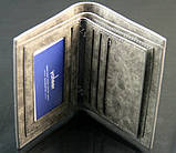 Портмоне кошелек мужской Yateer, фото 6