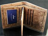 Портмоне кошелек мужской Yateer, фото 7