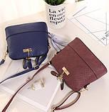Женская маленькая сумочка, фото 6