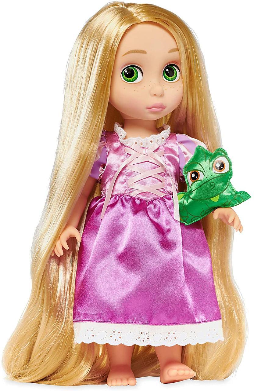 Кукла Рапунцель Дисней принцесса аниматоры 2020 Disney Animators Collection Rapunzel