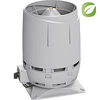 Вентилятор ECo 125S (ECo 190) Вентилятор VILPE Светло-серый