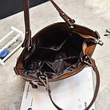 Большая женская сумка, фото 6