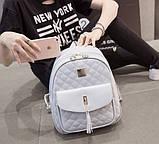 Рюкзак женский городской, фото 6