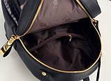 Женский рюкзак кожа ПУ, фото 5
