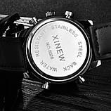 Чоловічі наручні годинники армійські, фото 3