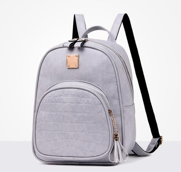 Модний жіночий рюкзак міський