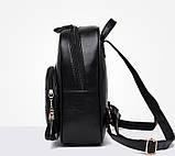 Модний жіночий рюкзак міський, фото 2