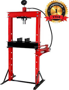 Пресс гидравлический напольный 20 тонн Profline 97370 NEW