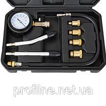 Компрессометр - универсальный набор G02502, фото 3