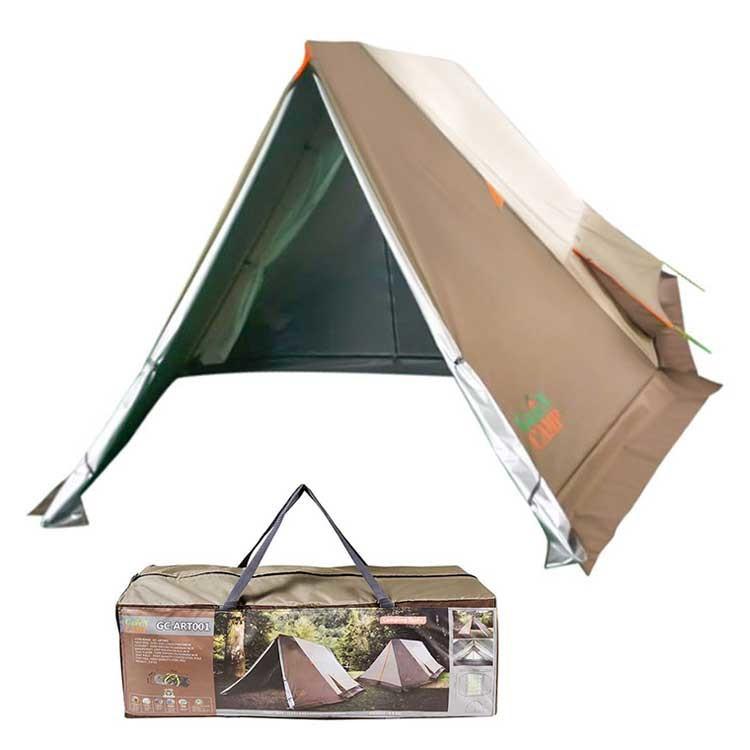 Палатка пяти местная GreenCamp