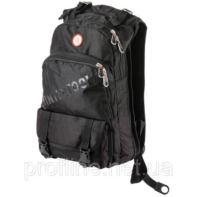 Рюкзак Intertool, 2 отделения, 10 л BX-9022