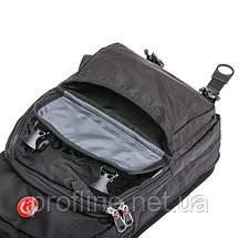 Рюкзак Intertool, 2 отделения, 10 л BX-9022, фото 2