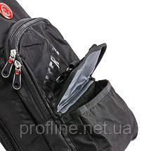 Рюкзак Intertool, 2 отделения, 10 л BX-9022, фото 3