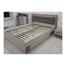 Кровать 160 «Милана» Sokme, фото 3