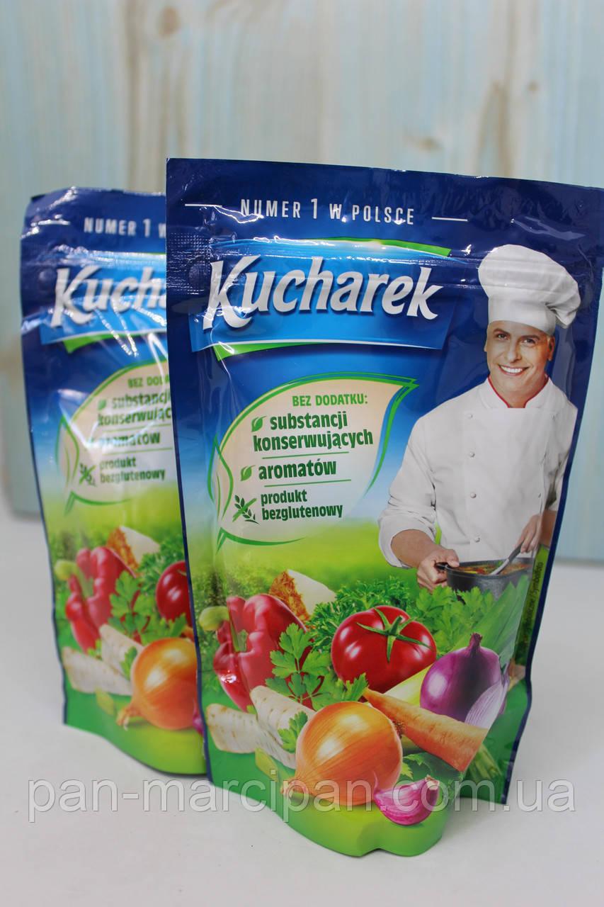 Приправа універсальна Kucharek 200г (Польща)