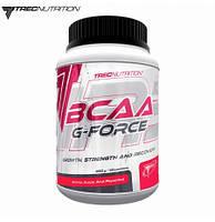 BCAA Аминокислоты Trec Nutrition BCAA G-Force(300 г)
