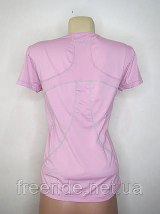 Фирменная женская футболка CRAFT (L), фото 2