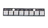 Модуль Neopixel 8 светодиодов WS2812, фото 2