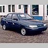Молдинги на двері для Lada ВАЗ 2110, 2111