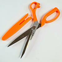 """Ножиці швейні 23см """"Taksun """"(9) з чохлом"""