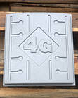 4G/3G антенна RunBit  LTE MIMO 2 x 18 дБ, фото 9