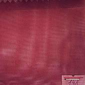 ШИФОН 3х Метровый Бордовый (198)