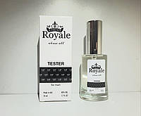 Мужской тестер Royale Above All for men 35 мл