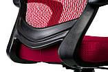 Офісне крісло Special4You Marin Red, фото 7
