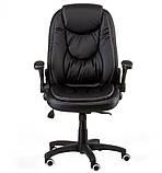 Офисное кресло Special4You OSKAR Black, фото 2