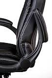 Офисное кресло Special4You OSKAR Black, фото 5