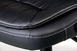 Офисное кресло Special4You OSKAR Black, фото 7