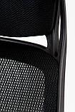 Офисное кресло Special4You Briz 2 Black, фото 6