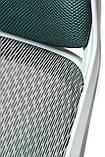 Офісне крісло Special4You Briz grey/whitе, фото 6