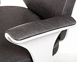 Офісне крісло Special4You Wind Black, фото 8