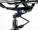 Офисное кресло Special4You Solano 4 artleather grey, фото 9