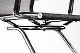 Офисное кресло Special4You Solano office mesh black, фото 8