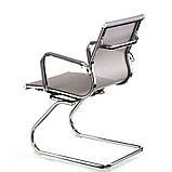 Офисное кресло Special4You Solano office mesh grey, фото 4