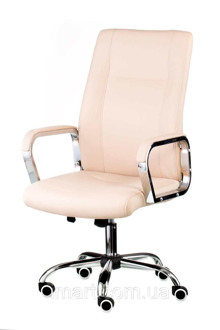 Офисное кресло Special4You Marblе bеigе