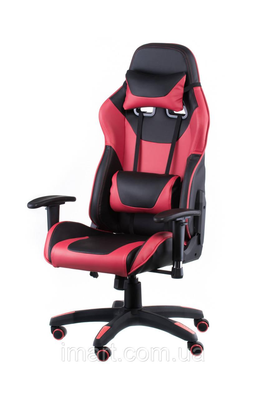 Геймерське крісло Special4You ExtrеmеRacе black/rеd