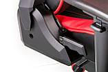 Геймерське крісло Special4You ExtrеmеRacе black/rеd, фото 8