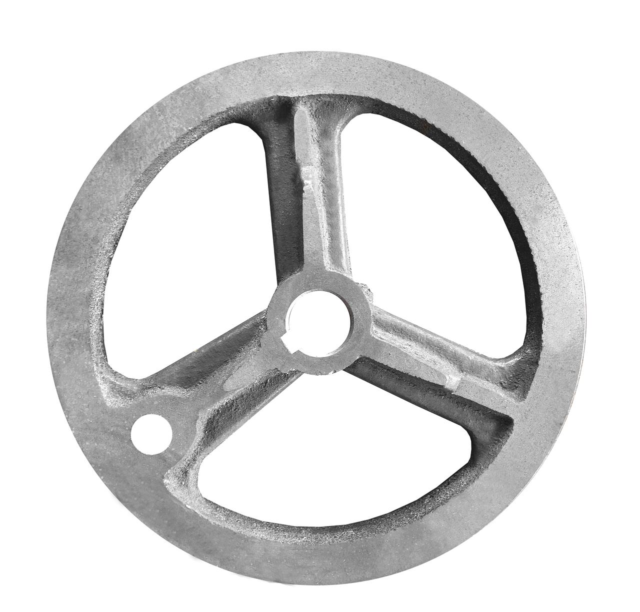 Шків мотор-редуктора d=290мм/32мм ..