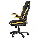 Геймерське крісло Special4You Prime black/red, фото 3
