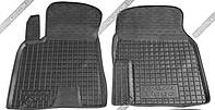 Полиуретановые коврики в салон Toyota Rav-4 2000-2005, 2 шт. (Avto-Gumm)