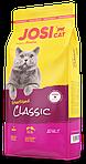 Josicat (Йозикет) Sterilised Classic сухой корм для стерилизованных котов и кошек, 10 кг