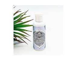 Ремувер для корректировки Биотату и Бровей GRAND Henna Brow Remover, 50мл.