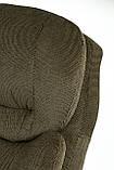 Офісне крісло Special4You Lordos grey, фото 5