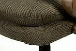 Офісне крісло Special4You Lordos grey, фото 6