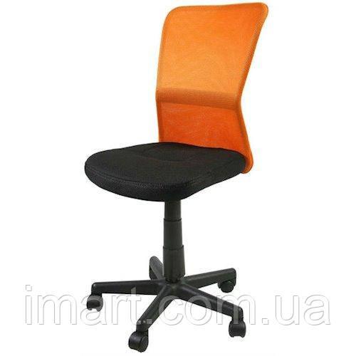 Дитяче комп'ютерне крісло Offce4You BELICE, Black/Orange